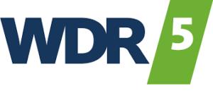 """WDR 5""""Neugier genügt"""" vom 17.09.2019 , Montag bis Freitag, 10.04 - 12.00 Uhr"""