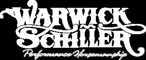 aktuellen Podcast von Warwick Schiller